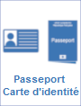 Passeport et Carte nationale d'identité - PNG